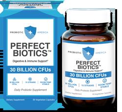 Perfect Biotics How Can Improve Digestive System With Perfect Biotics?