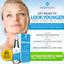 Increase Of Collagen Produc... - Neuphoric