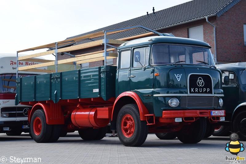 DSC 5721-BorderMaker - Nutzfahrzeug & Oldtimertreffen Gangelt-Birgden 2016