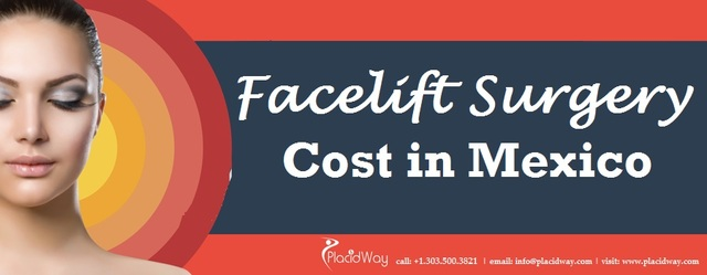 Facelift Cost in Mexico Health and Wellness