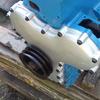 ZetorSuper35 m21 - tractor real