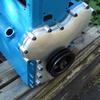 ZetorSuper35 m21a - tractor real