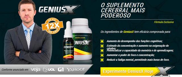 Genius X http://healthyfinder.com.br/