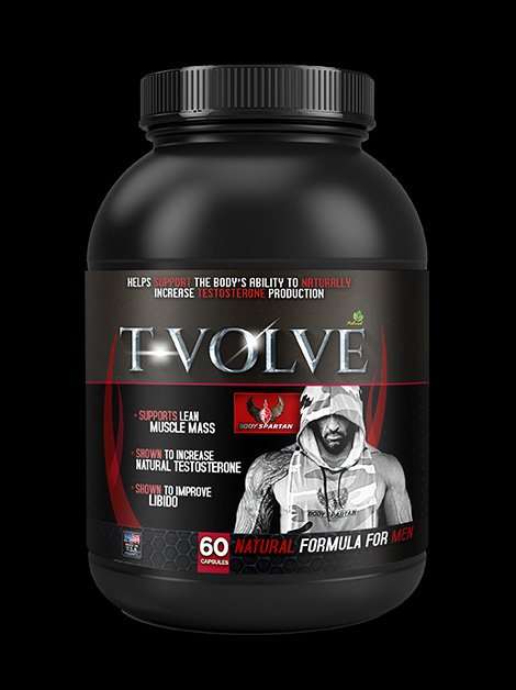 T-Volve That makes T-Volve Testosterone Booster supplement?