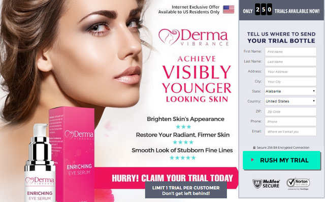 Derma Vibrance Skin  http://www.myfitnessfacts.com/derma-vibrance
