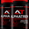Alpha Tren - http://www.goldenhealthyrev...