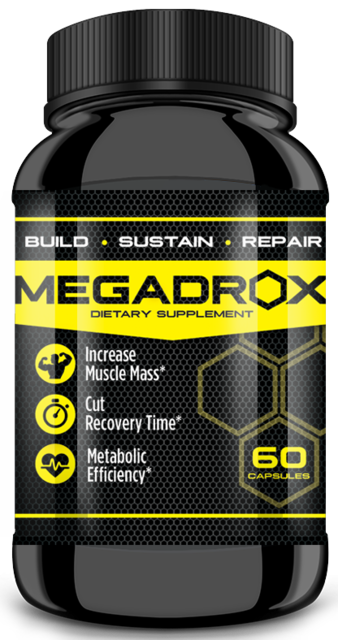 MegaDrox1 What is Megadrox testosterones booster?
