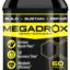 MegaDrox1 - What is Megadrox testosterones booster?