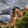 Hanging Houses of Cuenca - Picture Box