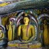 Dambulla Cave Temple - Picture Box