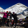 Everest Base Camp Trekking - Picture Box