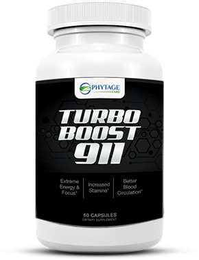 Turbo Boost 911 review How Does Turbo Boost 911 Raise Nitric Oxide Levels?