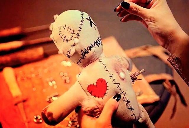 voodoo-witchcraft-love-spells World's No.1 Lost Love Spells caster +27835805415