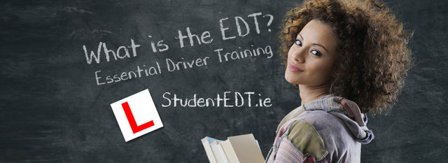 Driving Instructors in Dublin Student EDT Driving School
