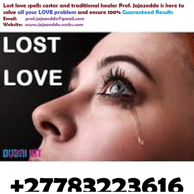 Bring back lost lovers @Love spells caster +277832 Psychic reading | {+27783223616} Magic Love and Money spells caster
