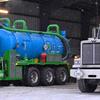 Vacuum Truck Services - Picture Box