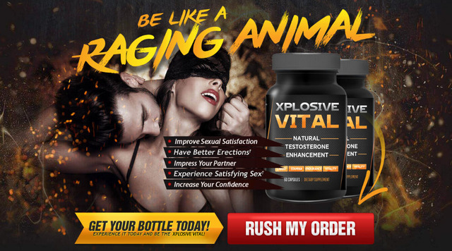 xplosive-vital  review What is Xplosive Vital testosterone booster about?