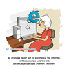 Grandma - Web Joke - Tech Jokes