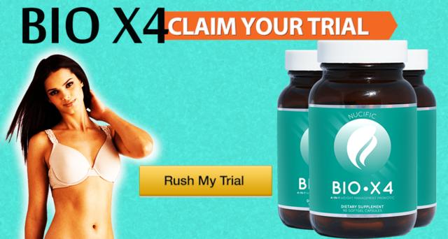 Bio X4 What are the benefits of Nucific Bio X4?