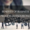 Benefits of hiring Business Process Outsourcing Services