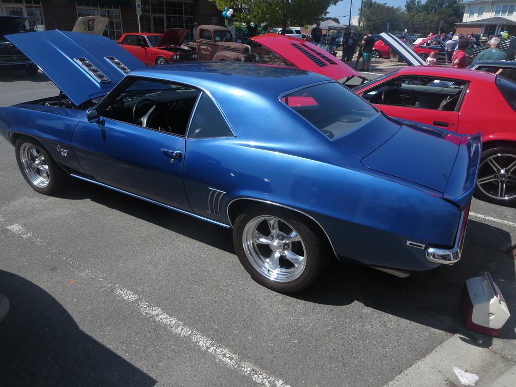 IMG 3767 - Cars