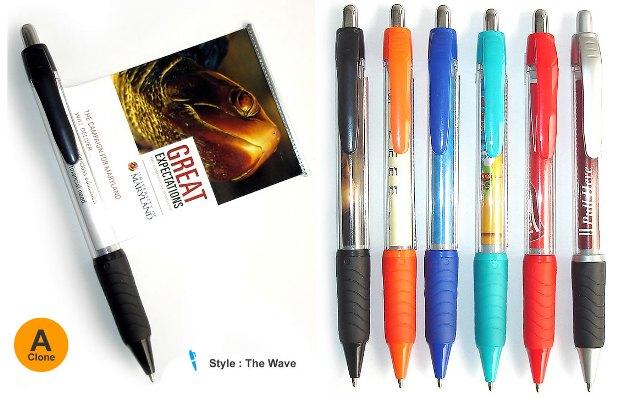 scroll pens Banner Pens USA