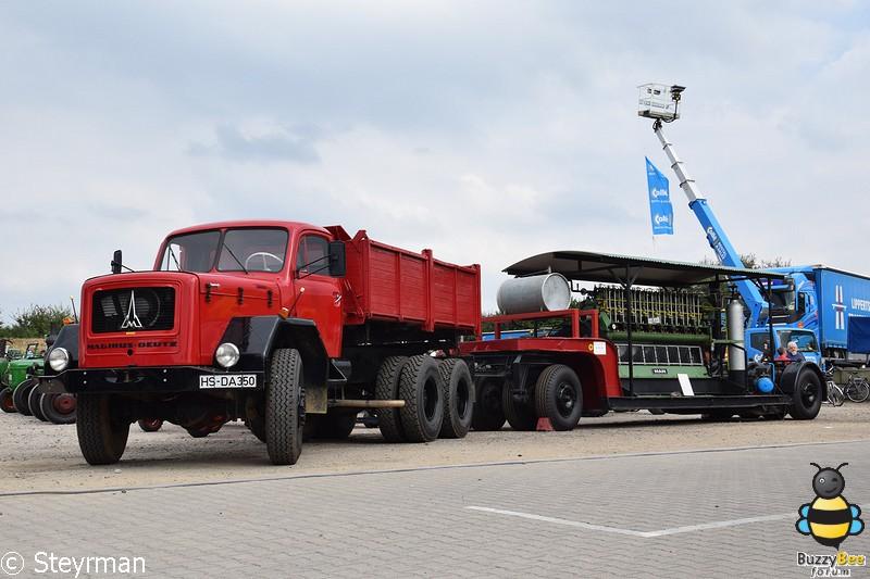 DSC 6728-BorderMaker - Nutzfahrzeug & Oldtimertreffen Gangelt-Birgden 2016