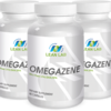 What is Omegazene? Is it 100% natural?