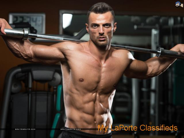 How To Build Up Muscle Picture Box
