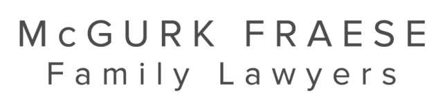 family lawyer McGurk Fraese Family Lawyers