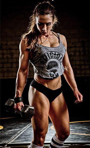 5 Basic Muscle Development Picture Box