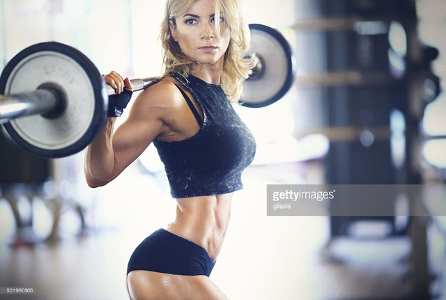 Dieting For Building Muscle Picture Box