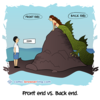 FullStack - Web Joke - Tech Jokes