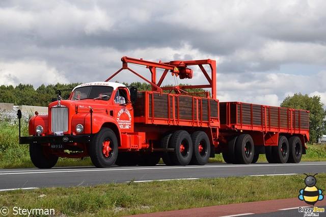 DSC 0798-BorderMaker Historisch Vervoer Gouda - Stolwijk 2016
