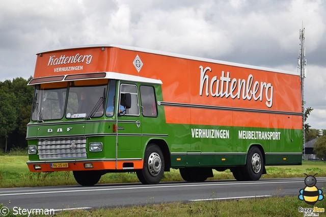 DSC 0781-BorderMaker Historisch Vervoer Gouda - Stolwijk 2016