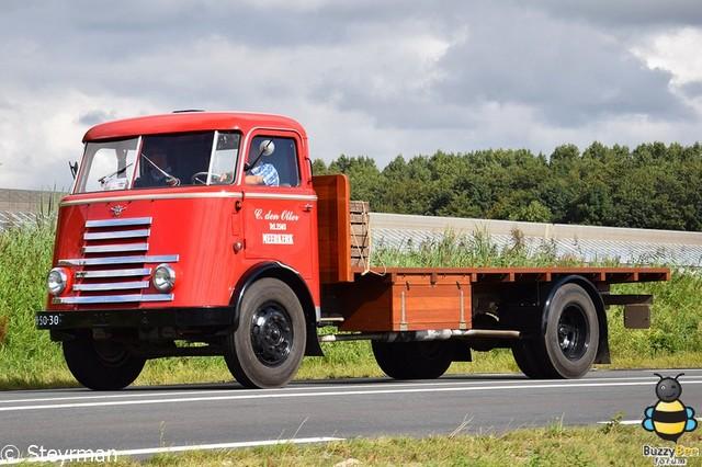 DSC 0836-BorderMaker Historisch Vervoer Gouda - Stolwijk 2016