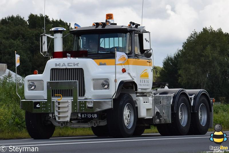 DSC 0874-BorderMaker - Historisch Vervoer Gouda - Stolwijk 2016