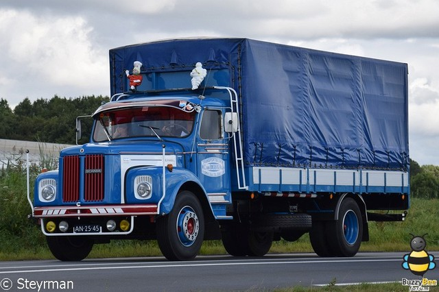DSC 0887-BorderMaker Historisch Vervoer Gouda - Stolwijk 2016