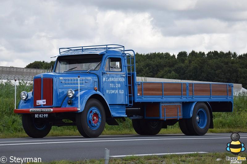 DSC 0891-BorderMaker - Historisch Vervoer Gouda - Stolwijk 2016