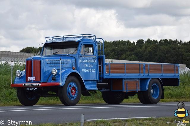 DSC 0891-BorderMaker Historisch Vervoer Gouda - Stolwijk 2016