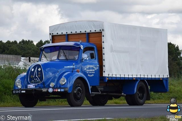 DSC 0896-BorderMaker Historisch Vervoer Gouda - Stolwijk 2016