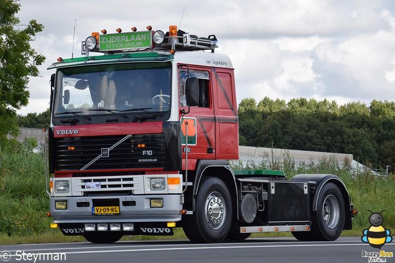 DSC 0929-BorderMaker - Historisch Vervoer Gouda - Stolwijk 2016