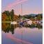 Deep Bay 2016 Sunset 1 - Vancouver Island