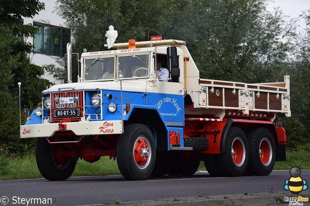 DSC 0988-BorderMaker Historisch Vervoer Gouda - Stolwijk 2016
