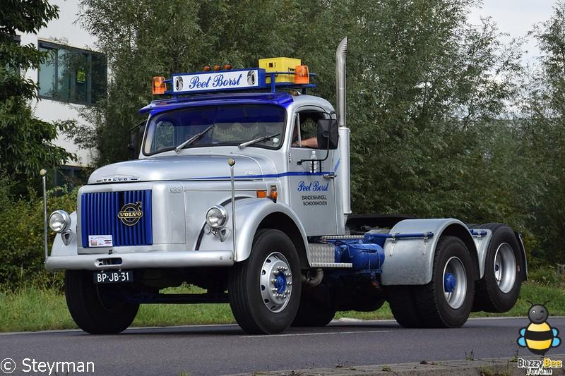 DSC 0991-BorderMaker - Historisch Vervoer Gouda - Stolwijk 2016