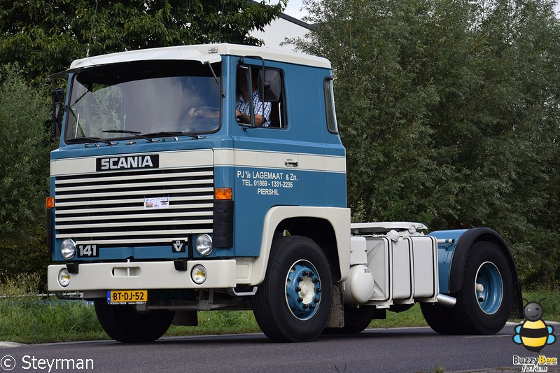 DSC 1016-BorderMaker - Historisch Vervoer Gouda - Stolwijk 2016