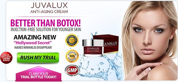 juvalux-anti-aging-cream  Juvalux Anti Aging Cream