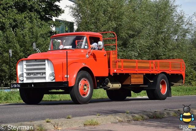 DSC 1033-BorderMaker Historisch Vervoer Gouda - Stolwijk 2016