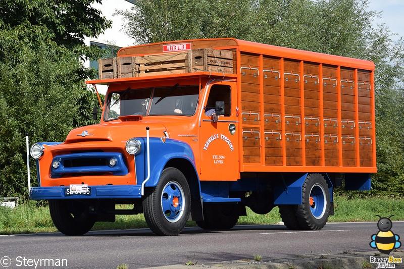 DSC 1036-BorderMaker - Historisch Vervoer Gouda - Stolwijk 2016