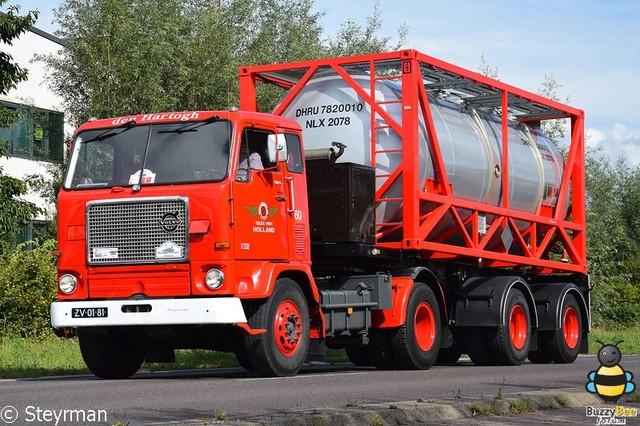 DSC 1043-BorderMaker Historisch Vervoer Gouda - Stolwijk 2016